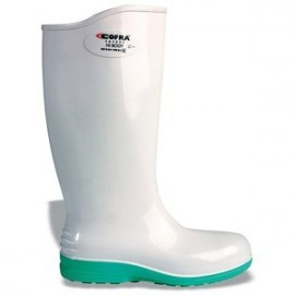 Bottes Blanches SBE