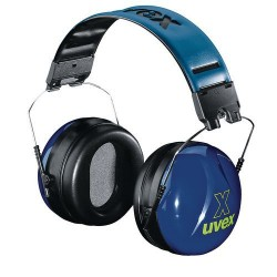 Casque antibruit Uvex X
