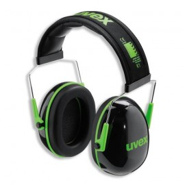 Casque antibruit Uvex K1