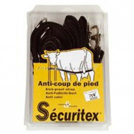 Sangle anti coup de pied