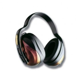 Casque antibruit M2 MOLDEX SNR 28 DB