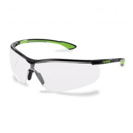 Lunettes sportsytle UVEX
