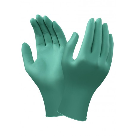 Gants de protection phytosanitaire jetable ANSELL x100